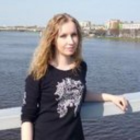 Погорецкая Юлия