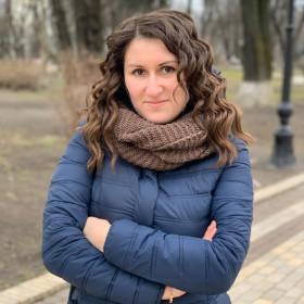 Богодайко Анна